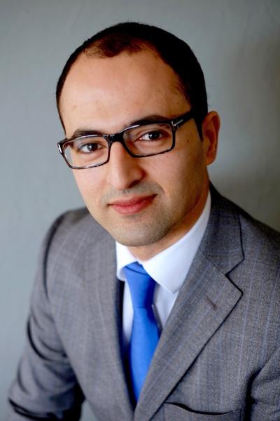 Ramzi Bouzerda