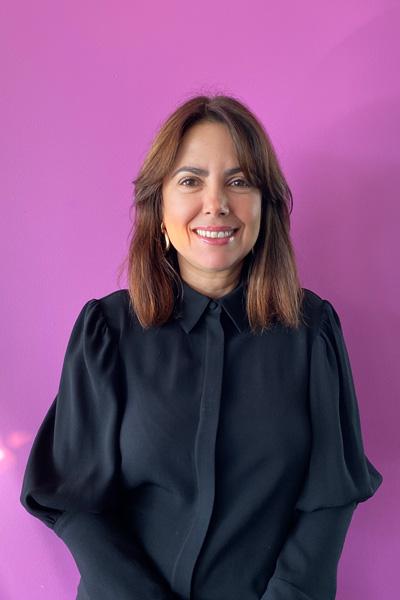 Carmen Ana Amell